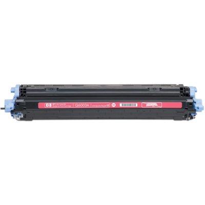Toner HP 124A Q6003A Purpurowy Electro 169698