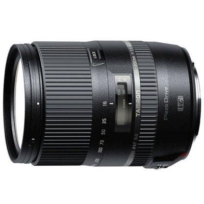 Obiektyw TAMRON 16-300 mm f/3.5-6.3 DI II VC PZD do Canon Electro 785930