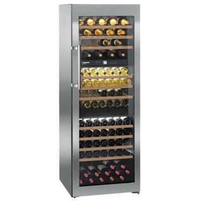 Chłodziarka do wina LIEBHERR WTes 5872 Electro 733350