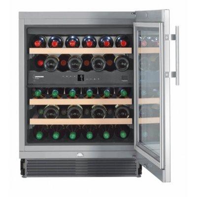 Chłodziarka do wina LIEBHERR UWTes 1672 Vinidor Electro 791624