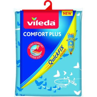 Pokrowiec na deskę VILEDA Comfort Plus (130 x 45 cm) Electro 792018