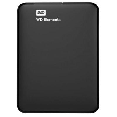 Dysk WD Elements 2 TB Electro 781682