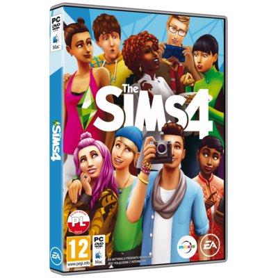 The Sims 4 Gra PC Electro 785851