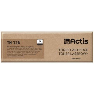 Toner ACTIS TH-12A Czarny Electro 703826