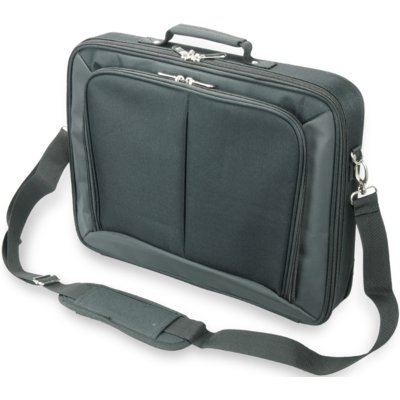 Torba na laptopa TREQ KT-17300 17-17.3 cali Czarny Electro 714989