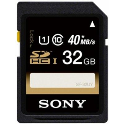 Karta pamięci SONY Experience SF-32UY3/T 32GB Electro 727319