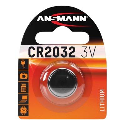 Bateria DL CR2032 ANSMANN Lithium (1 szt.) Electro 323223
