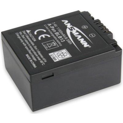 Akumulator ANSMANN 1150 mAh do Panasonic A-Pan BLB 13 Electro E202010