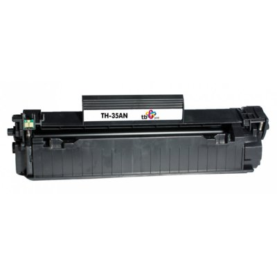 Toner TB PRINT TH-35AN Zamiennik HP CB435A Electro 726898