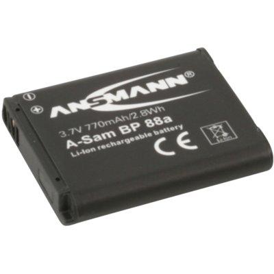 Akumulator ANSMANN 770 mAh do Samsung A-Sam BP 88A Electro E202279