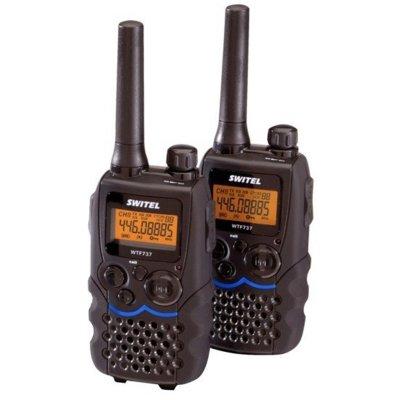 Radiotelefon SWITEL WTF737 Electro 790312