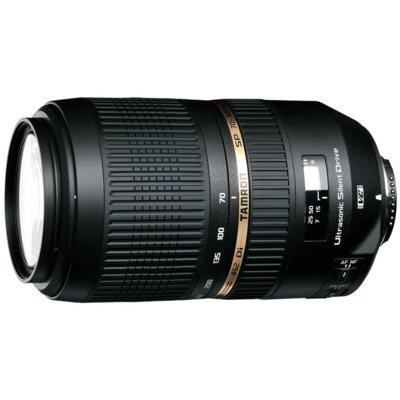 Obiektyw TAMRON SP 70-300 mm f/4-5.6 DI VC USD do Canon Electro 708748