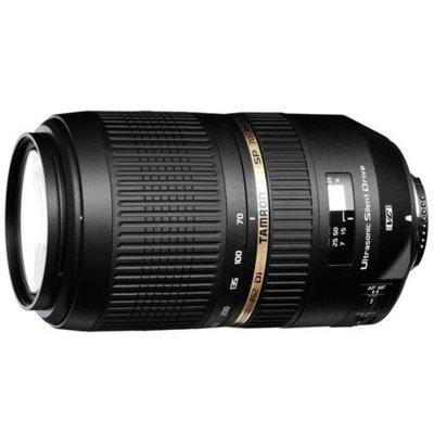 Obiektyw TAMRON SP 70-300 mm f/4-5.6 Di VC USD (Nikon) Electro 711119