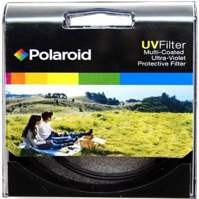Filtr POLAROID UV MC PLTRI58 58mm Electro 793249