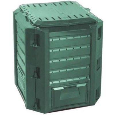 Kompostownik EKOBAT IKST-380Z Electro 830580