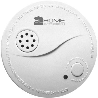 Wykrywacz dymu EURA-TECH SD-11B8 Electro 844992