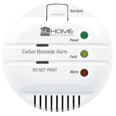 Czujnik tlenku węgla EL HOME CD-50B8 Electro 389445