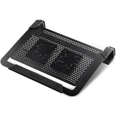 Podstawka chłodząca COOLER MASTER NotePal U2 Plus Czarny