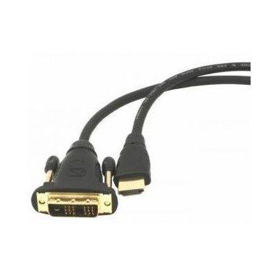 Kabel HDMI – DVI-D NATEC 3 m Electro 831347