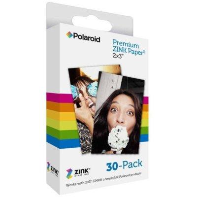 Wkłady do aparatu POLAROID Premium Zink (30 zdjęć) Electro 793242