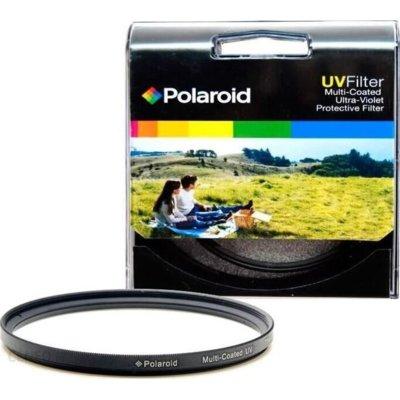 Filtr POLAROID UV MC SB2962 40.5 mm Electro 220836