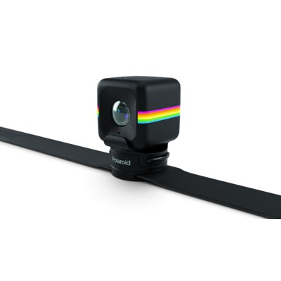 Uchwyt POLAROID Strap Mount do kamery Cube Electro 855820