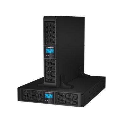 Zasilacz POWERWALKER UPS VI 1500 RT LCD Line-interactive 1500VA Electro 733664