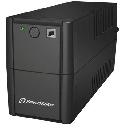 Zasilacz POWERWALKER UPS VI 850 SE Line-interactive 850VA Electro 839845