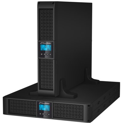 Zasilacz UPS POWERWALKER VFI 1500 RT HID Electro 698207