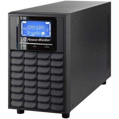 Zasilacz UPS POWERWALKER VFI 2000 C LCD Electro 313273