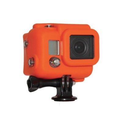 Pokrowiec XSORIES do GoPro Hero3 Pomarańczowy Electro 849524
