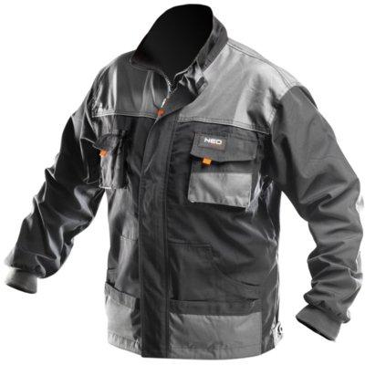 Bluza robocza NEO 81-210-XXL (rozmiar XXL/58) Electro 857476