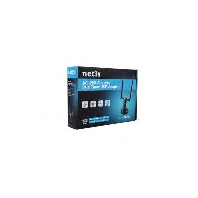 Karta sieciowa NETIS WF2190 Electro 733378