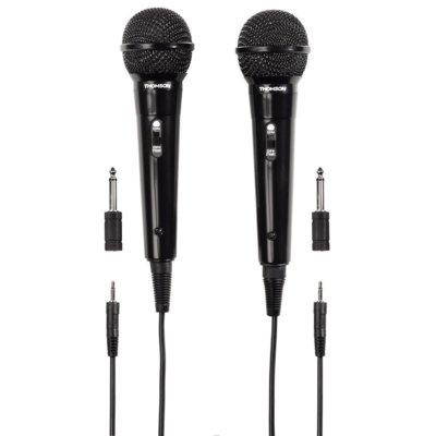 Mikrofon THOMSON M135D (2 sztuki) Electro 352190