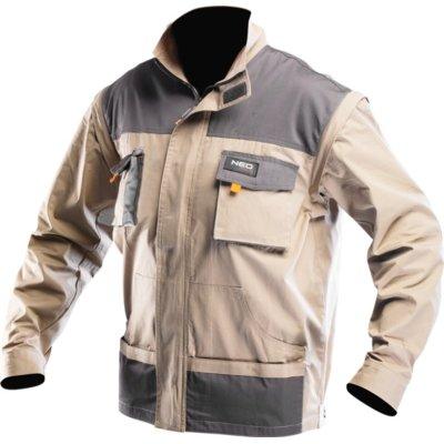 Bluza robocza NEO 81-310-XL 2w1 (rozmiar XL/56) Electro 842066
