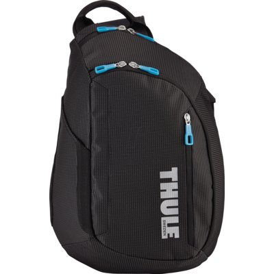 Plecak na laptopa THULE Crossover 13 cali Czarny Electro 159805