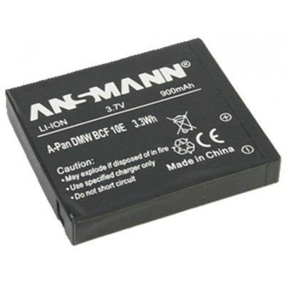 Akumulator ANSMANN 900 mAh do Panasonic A-Pan BCF 10 E Electro 785465