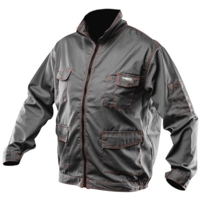 Bluza robocza NEO 81-410-XXL (rozmiar XXL/58) Electro E183607