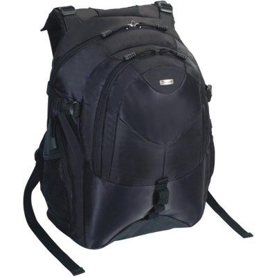 Plecak na laptopa TARGUS Campus 15-16 cali Czarny Electro 104413