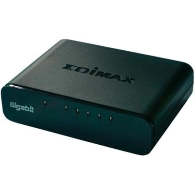 Switch EDIMAX ES-5500G v3 Electro 830401