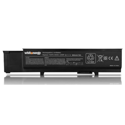 Bateria do laptopa WHITENERGY 08197 6600 mAh Electro e851176