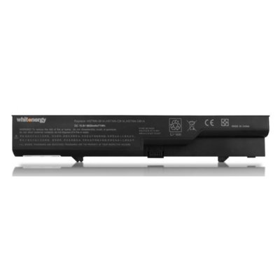 Bateria do laptopa WHITENERGY HP ProBook 4725s 6600 mAh Electro e851414