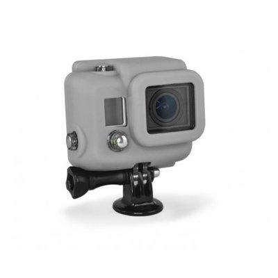 Pokrowiec XSORIES GoPro Hero3 szary Electro E176232