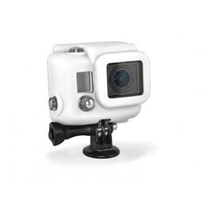 Pokrowiec XSORIES do GoPro Hero3 Biały Electro E176226