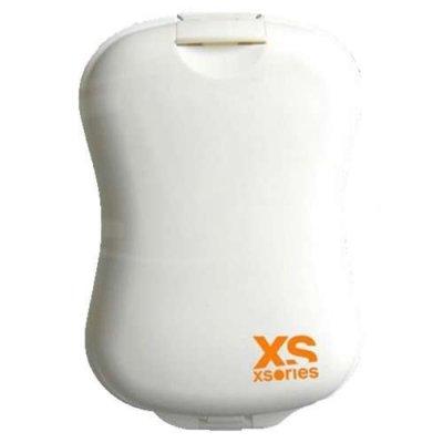 Pokrowiec XSORIES Case XS Biały Electro 231157