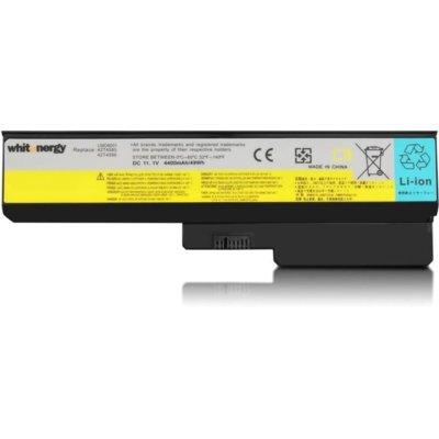 Bateria do laptopa WHITENERGY Lenovo 06948 4400 mAh Electro 381698