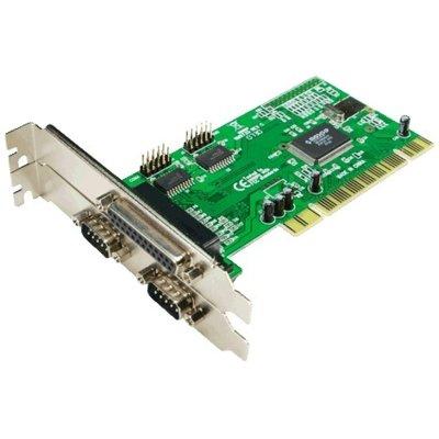 Kontroler LOGILINK PCI Interface Card Electro 883927