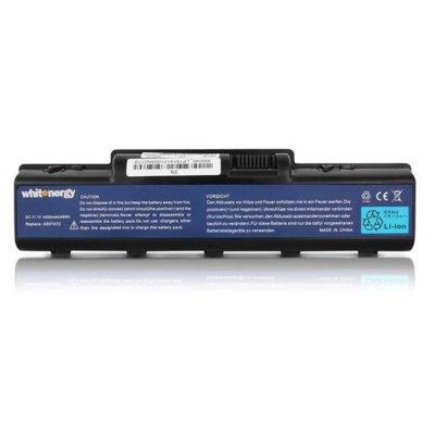 Bateria do laptopa WHITENERGY 06039 4400mAh Electro 368061