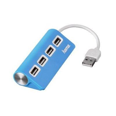 Adapter USB – 4x USB HAMA Electro 311933