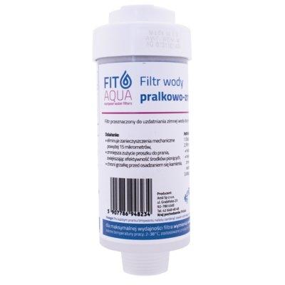 Filtr pralkowo-zmywarkowy FITAQUA AWF-WSM Electro 733594